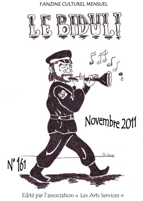Verso nov 2011