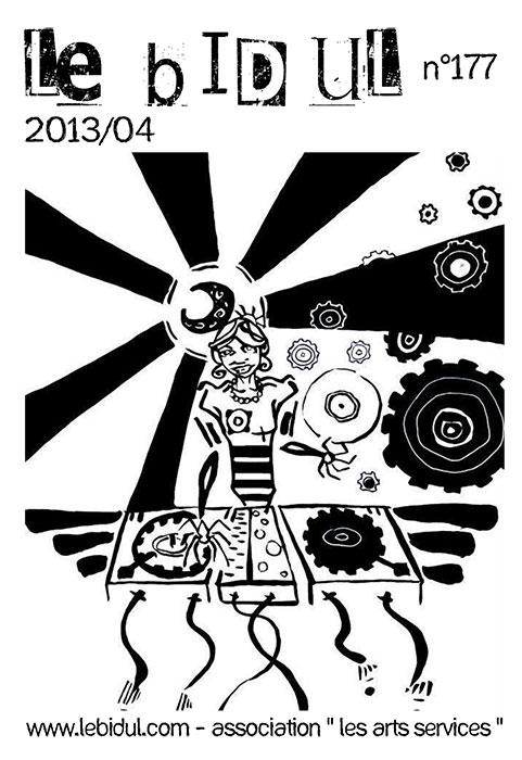 Bidul T+®t+® avril 2013.pub