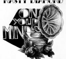Nasty diamond à Utopitre